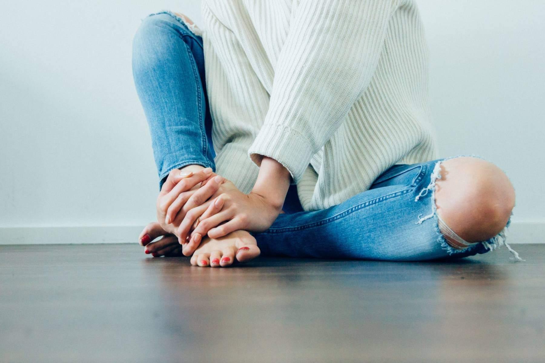 Dlaczego obcasy szkodzą Twoim stopom?