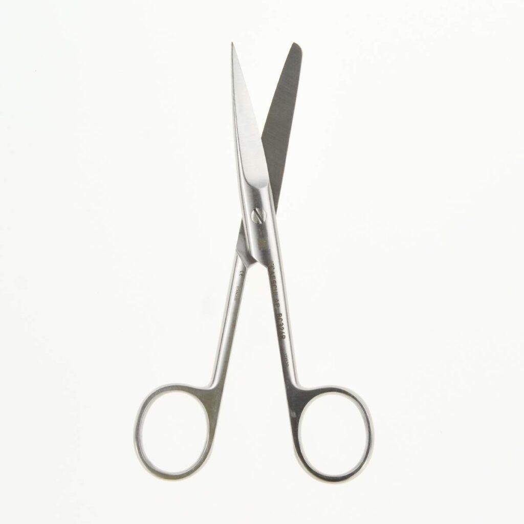 nożyczki opatrunkowe podolog24
