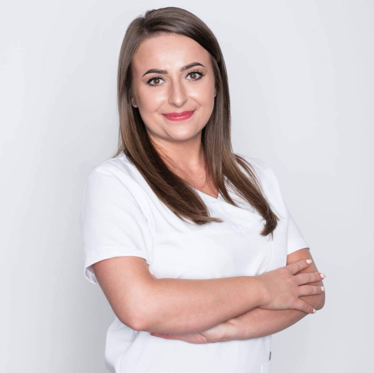 Hanna Sobol - Zielona Góra