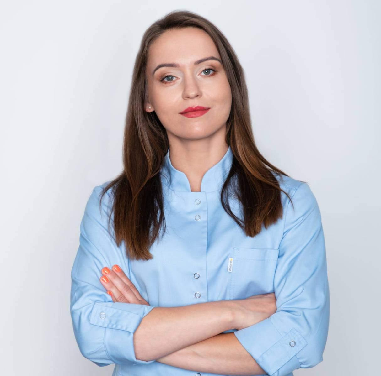 Anna Zadrapa - Krosno Odrzańskie