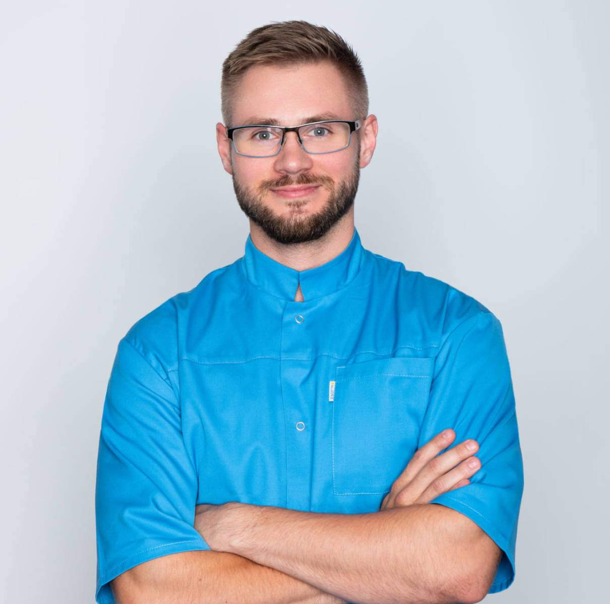 Dawid Tomaszewski - Głogów