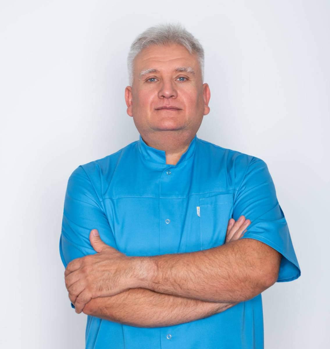 Grzegorz Boguszewski - Zbąszyń