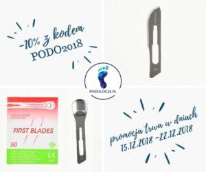 podolog24.pl 1 300x251 - Promocja w naszym sklepie internetowym do 22 grudnia 2018 !!!