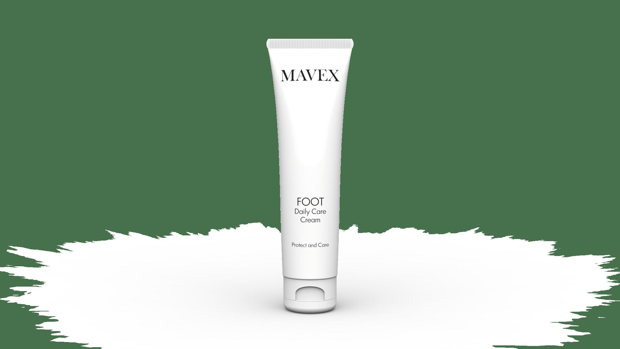 mavex Foot Daily Care Cream