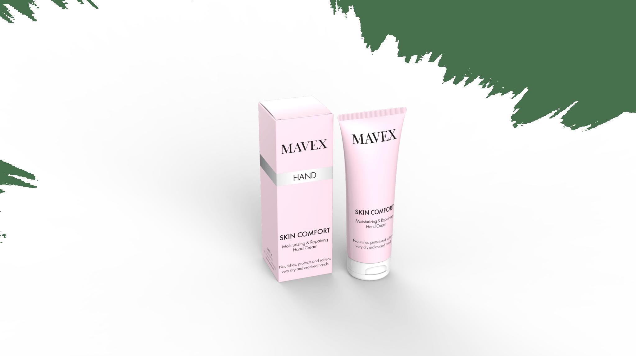 mavex manicure