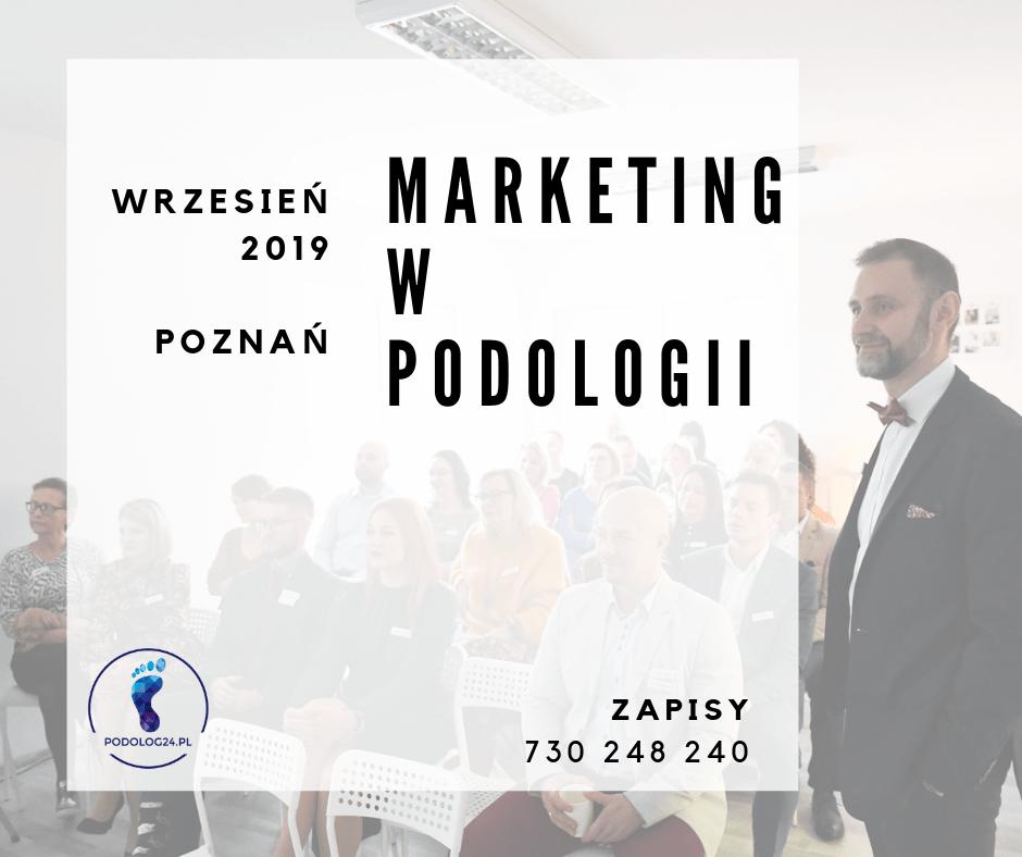 marketing w podologii podolog24