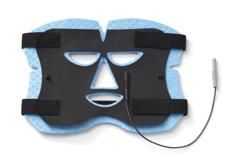 hidrex podolog24 narzedzia - Zestaw maska do twarzy HIDREX