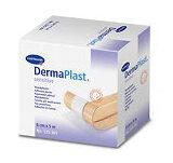 DermaPlast sensitive Packung e1605623447721 - DermaPlast Sensitive  6cmx5m, 1 sztuka